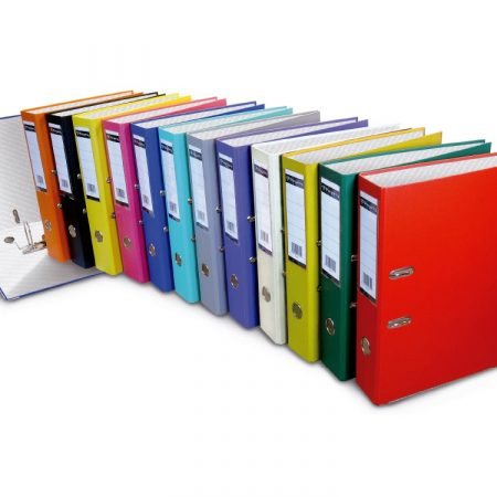 COLOURED-FOLDER