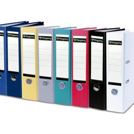 Colour-folder