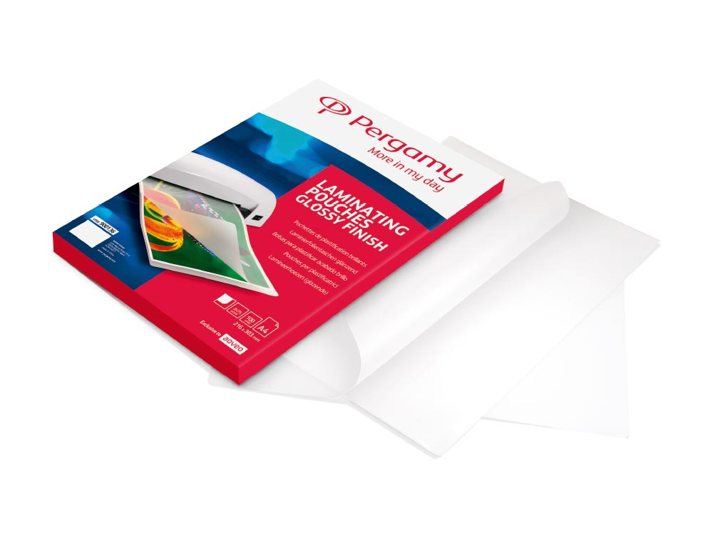 Laminating-pouches