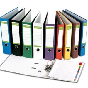 Recycolor-folder