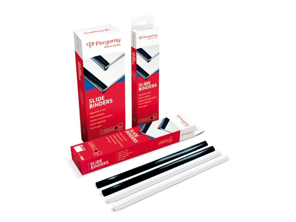 Slide-binders