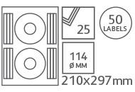 Multi-purpose-labels-CD-DVD-PICTO
