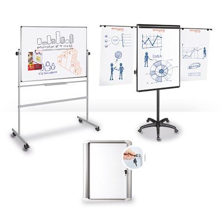 presentation-easels